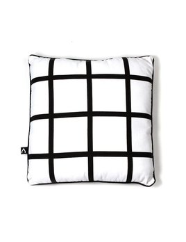 Gauthier Studio Licorice Pillow