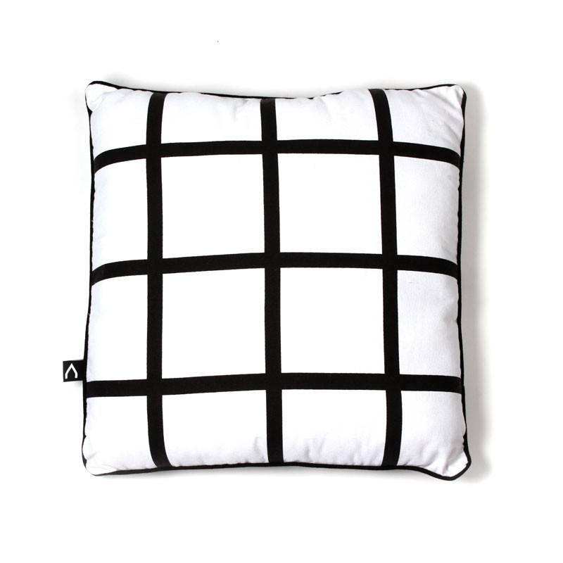 Gauthier Studio Licorice Pillow