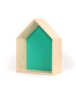 Gauthier Studio Green House Shelf