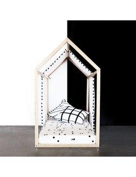 Gauthier Studio Pom Pom House Single Bed