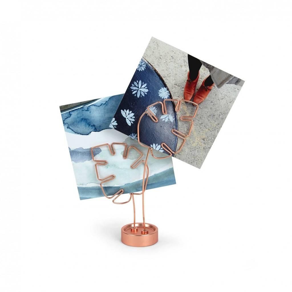 Umbra Copper Picture base