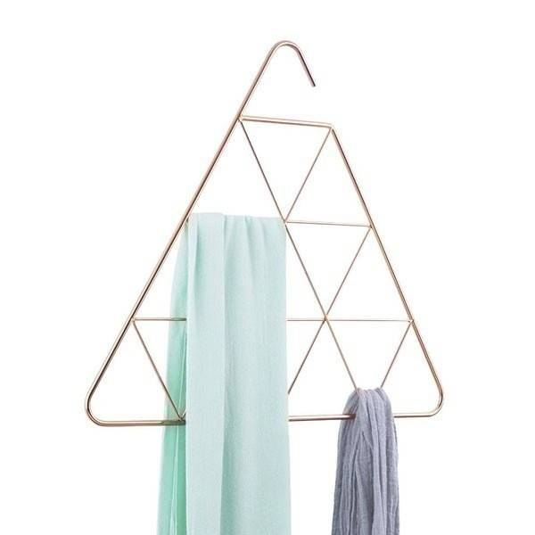 Umbra Copper Scarf Hanger