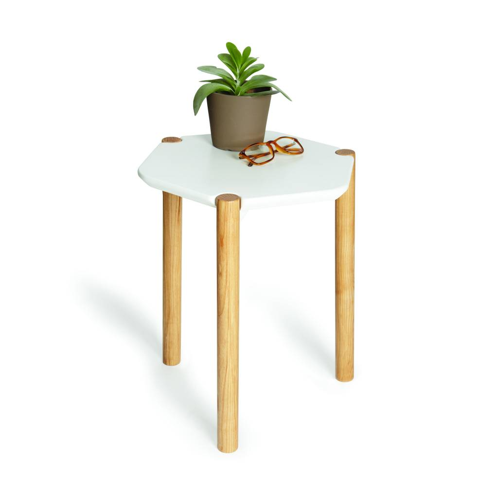 Umbra Table d'appoint Lexy