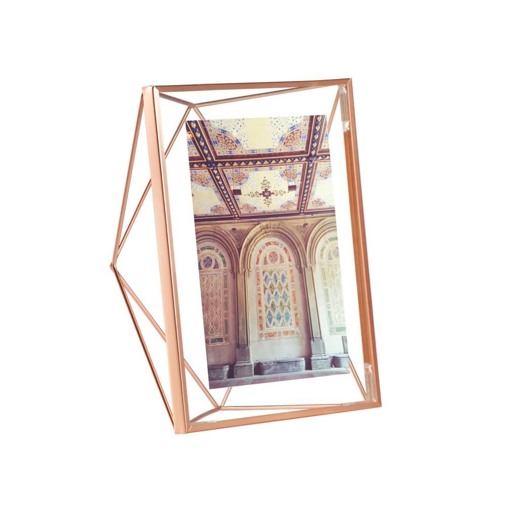 Umbra Prisma Copper Frame 5x7