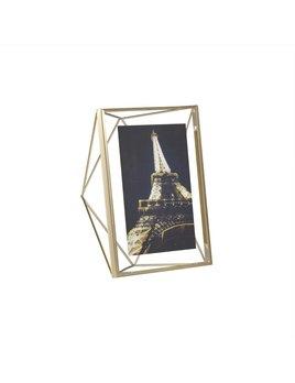 Umbra Prisma Brass Frame 5x7