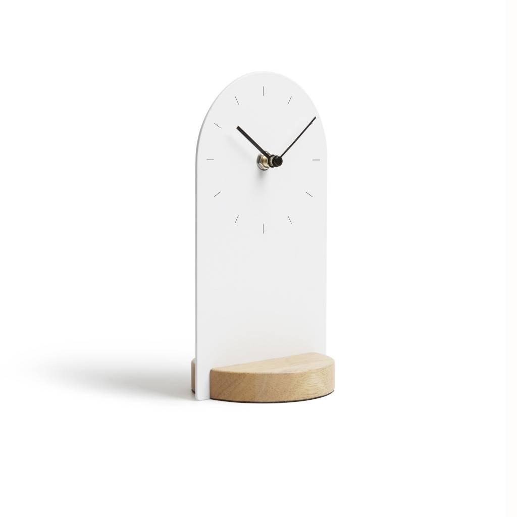 Umbra Sometime Office Clock