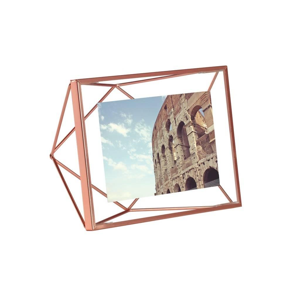 Umbra Prisma Copper Photo Display