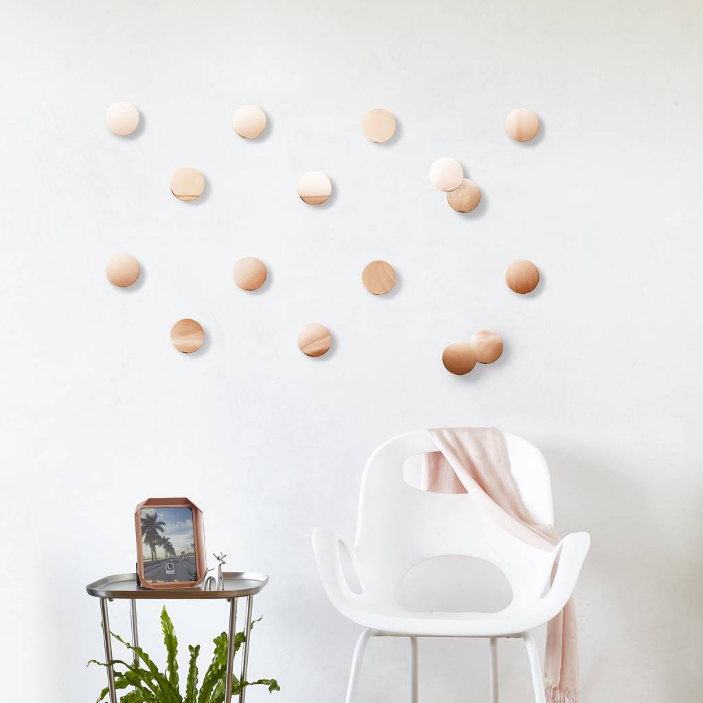Umbra Confetti wall decor