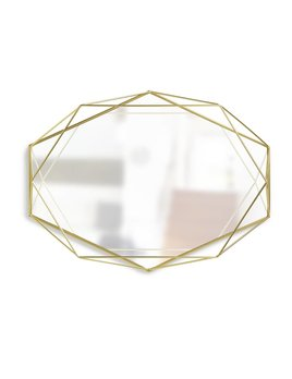 Umbra Prisma mirror Gold