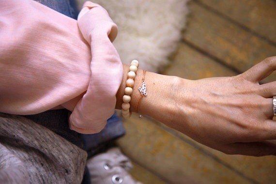 Si Simple Ana Bracelet
