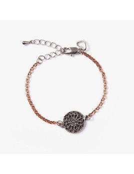 Si Simple Alaia Copper Bracelet