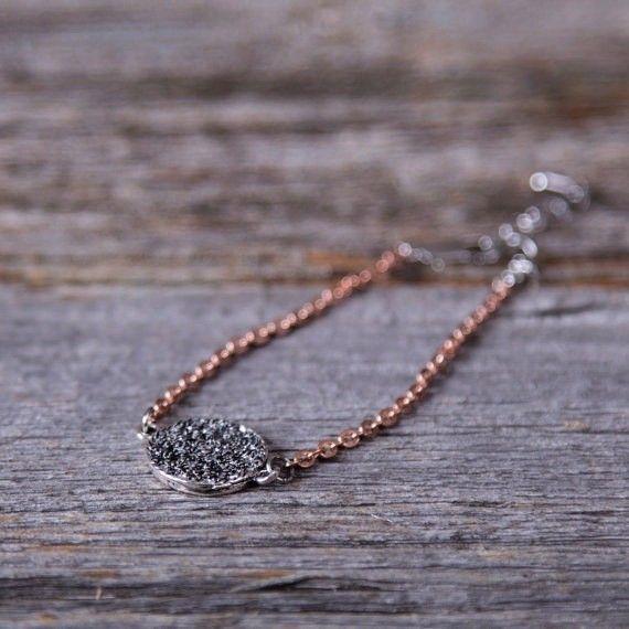 Si Simple Bracelet Alaia Cuivre