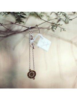 Si Simple Bracelet Alaia Or