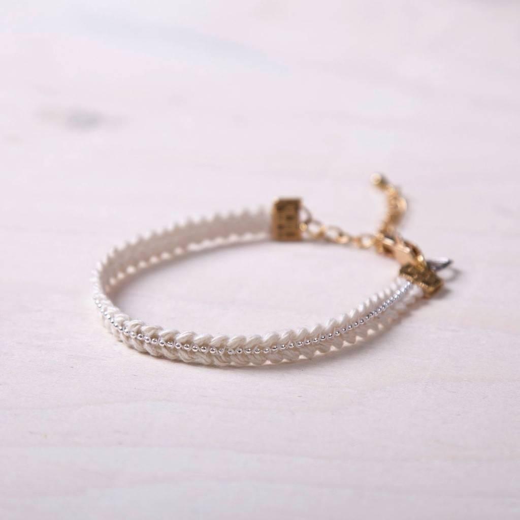 Si Simple Bracelet Fanie