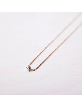 Si Simple Mila Necklace