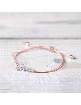 Si Simple Bracelet Love