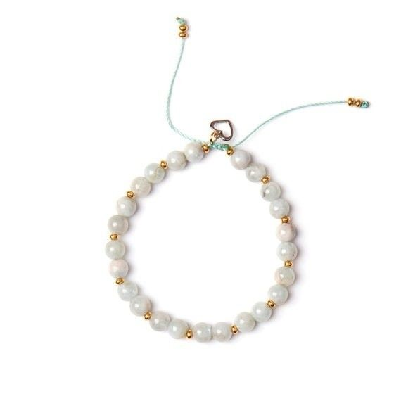 Si Simple Bracelet Sea Foam/Breeze