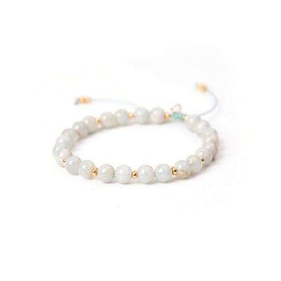 Si Simple Sea Breeze Bracelet