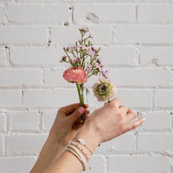 Si Simple Bracelet Faith
