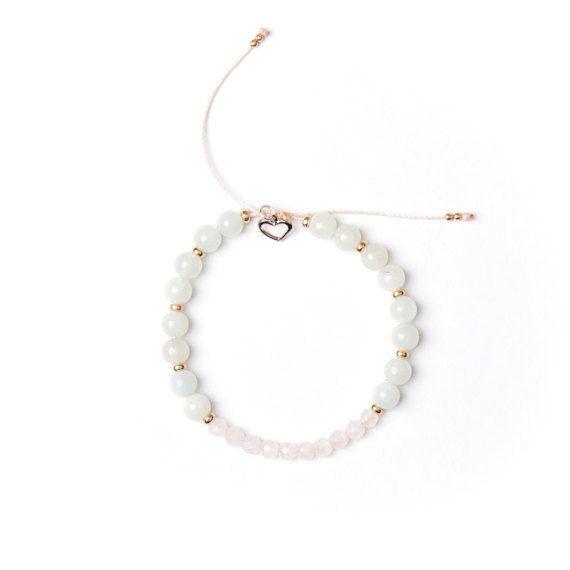 Si Simple Bracelet Bohemia Bleu