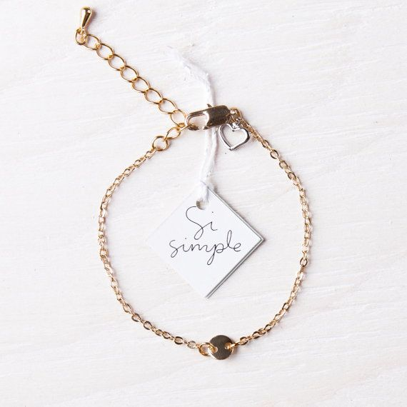 Si Simple Gracie Bracelet