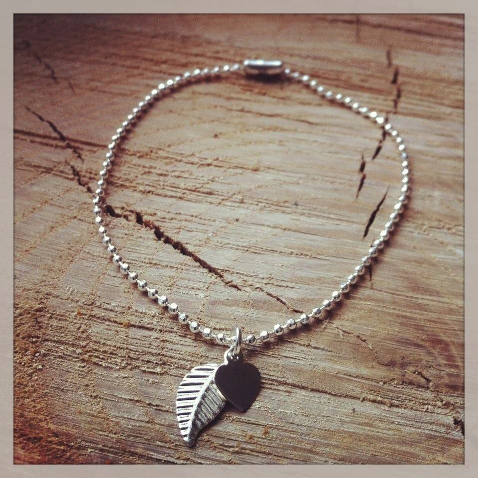 Si Simple Bracelet Anya
