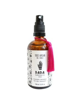 Argan Oil Baba