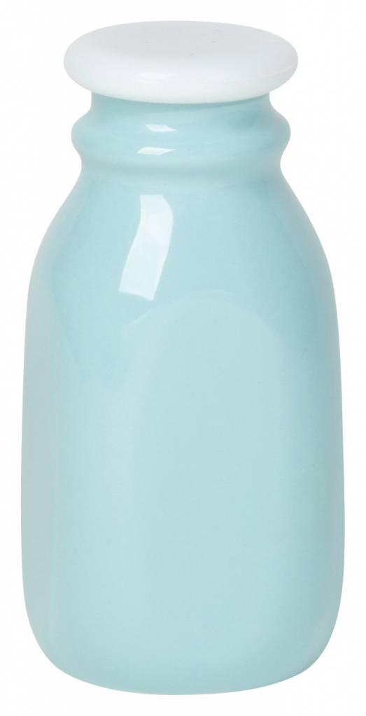 Danica/Now Blue Milk Bottle Small
