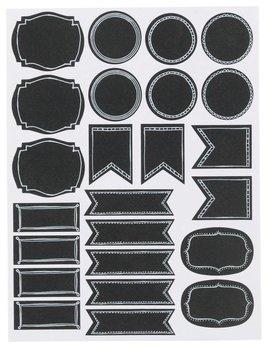 Danica/Now Chalkboard Labels