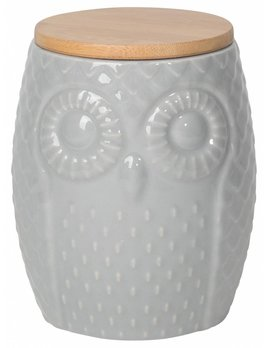 Danica/Now Large owl jar