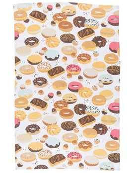 Danica/Now Tea towel sprinkles