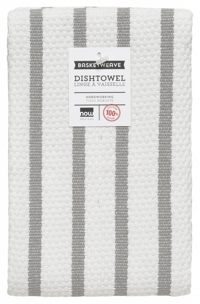 Danica/Now Towel london grey
