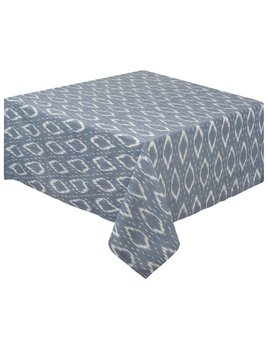 Danica/Now Ikat Woven Tablecloth