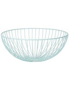 Danica/Now Hemisphere Basket Turquoise