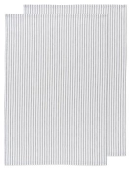 Danica/Now London Gray Glass Towel