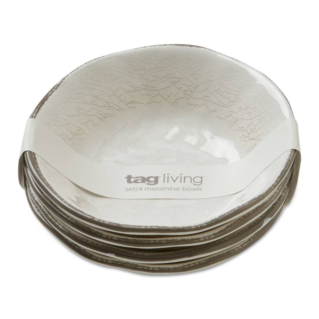 Design Home Veranda melamine bowl