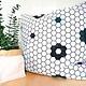 Fleur Maison Flower Power Pillow