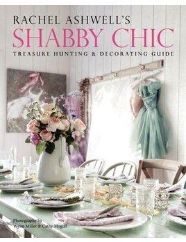 Livre Rachel Ashwell's Shabby Chic