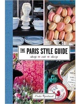 Livre Paris Style Guide