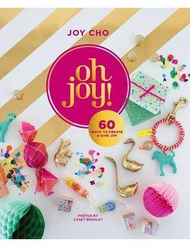 Livre Oh Joy