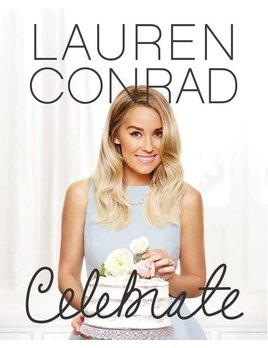 Livre Lauren Conrad Celebrate