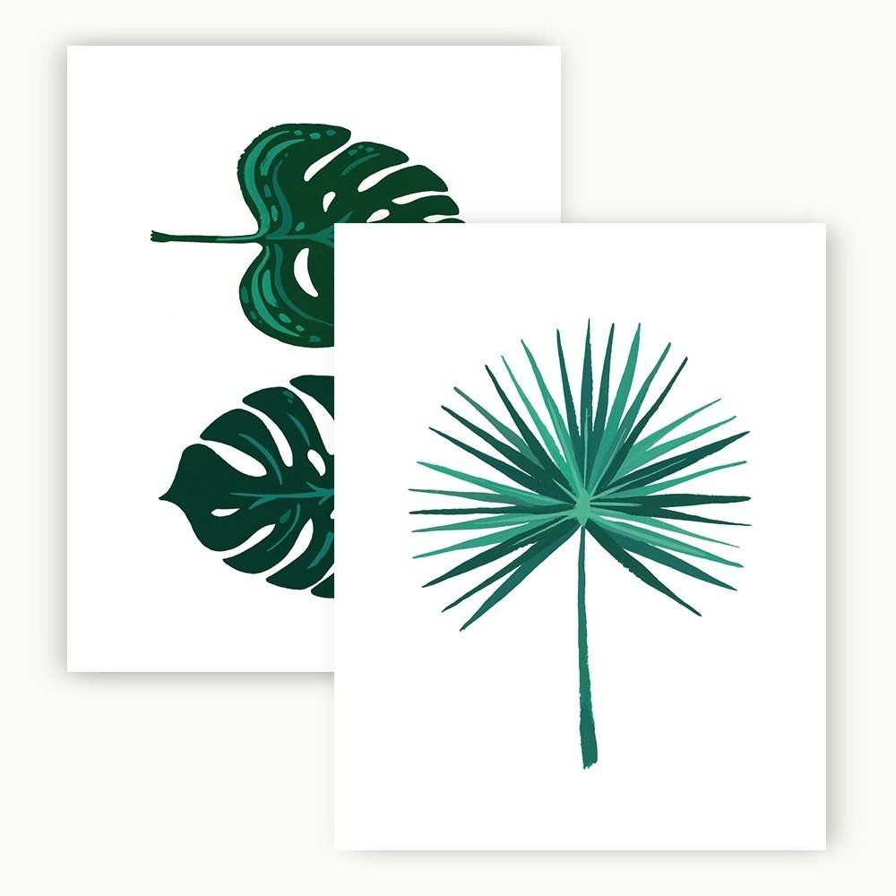Jungle Art Prints