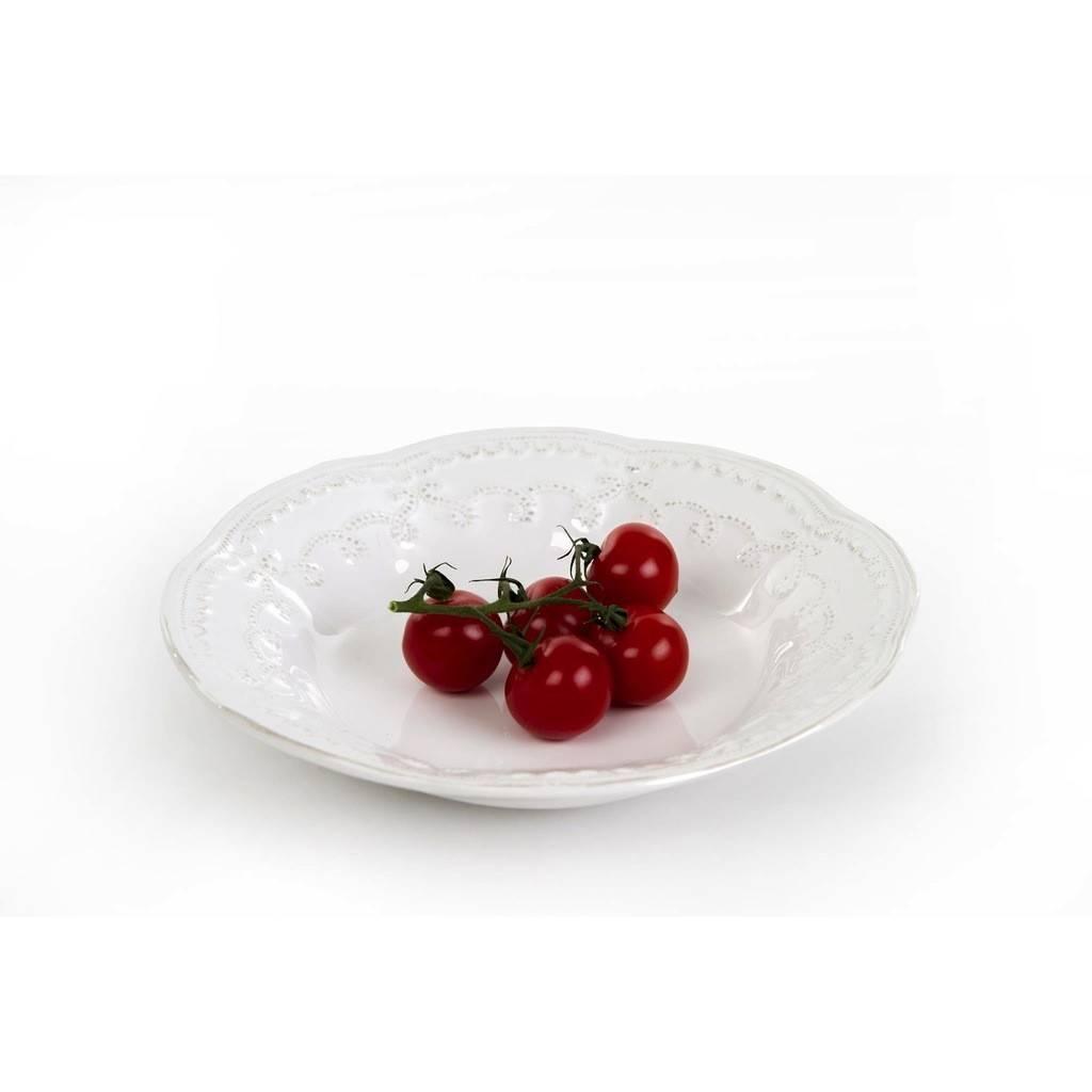 Indaba Ravenna Soup Bowl