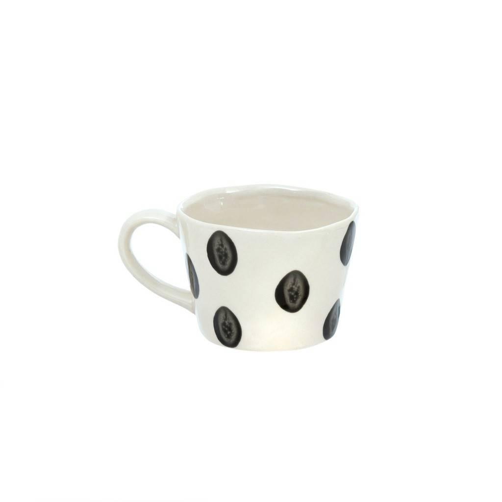 Indaba Dotty Mug