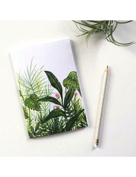 Joannie Houle Cahier Tropical