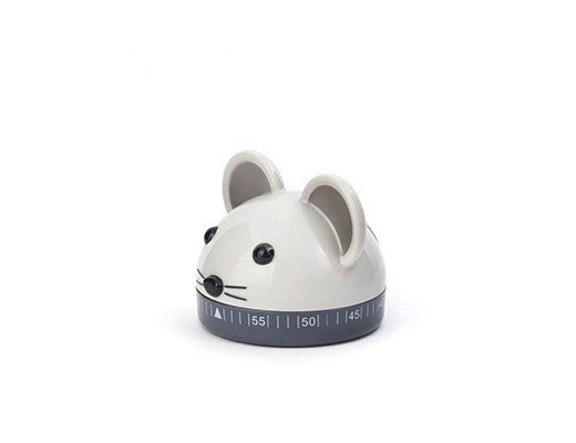Kikkerland Mouse kitchen Timer
