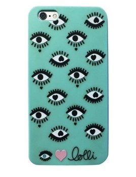 Wink wink iphone6 case