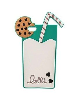 Milk and cookie iphone 6 case