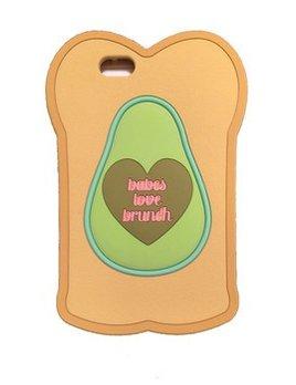 Étui avocat sur pain Iphone 6