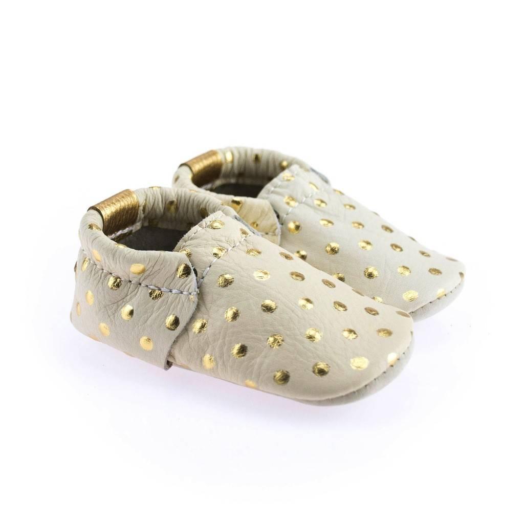 Minimoc chaussure confetti